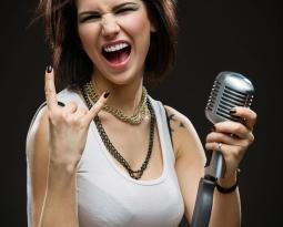 Gesangstipps für deinen Auftritt